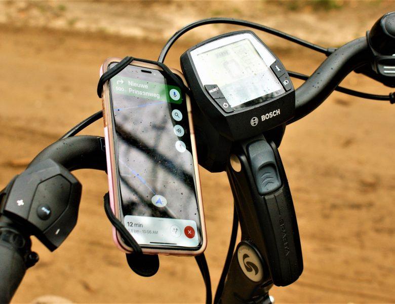 Le vélo électrique Angell est aussi léger qu'une plume, mais il est toujours incroyablement intelligent.